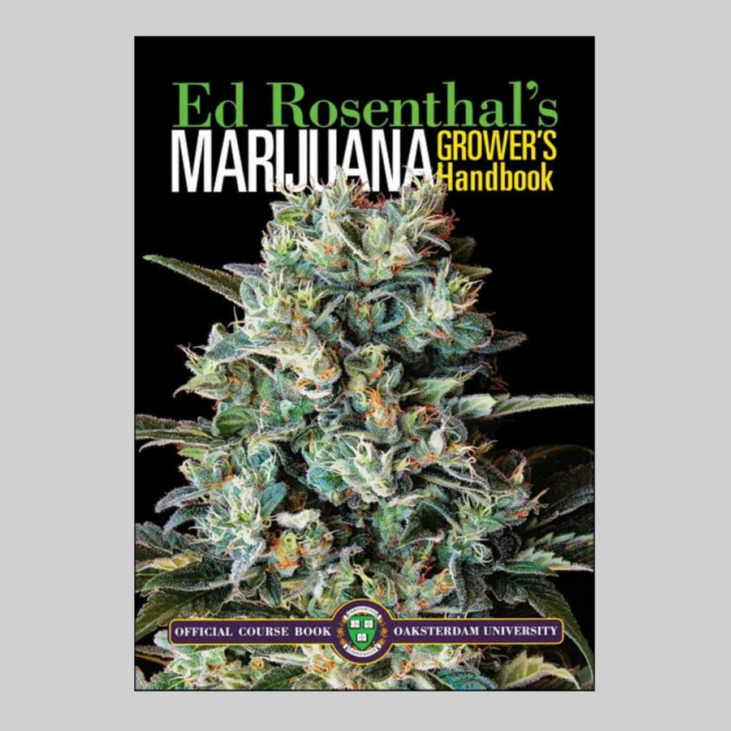 7 Best Marijuana Grow Books for Beginners in 2020