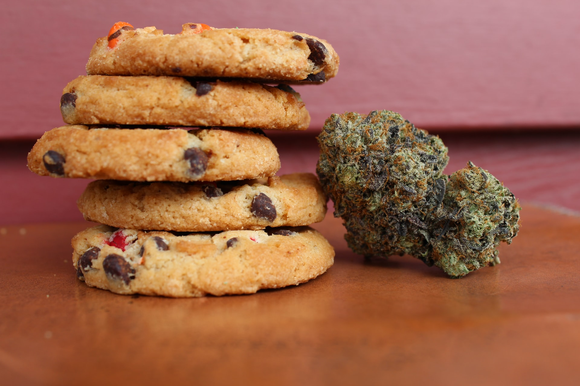 How Long Does Edible Marijuana Stay In Your System?